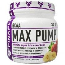 MAX PUMP BCAA 293 GRAMOS
