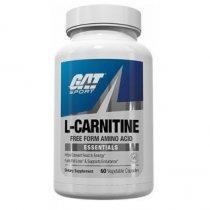 GAT SPORT L CARNITINE 60 CAPSULAS