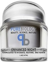 PURE BIOLOGY NIGHT CREAM 47 ML