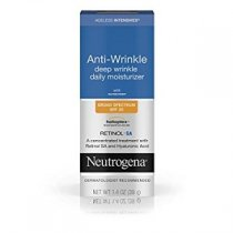 NEUTROGENA ANTI WRINKLE WITH RETINOL 39 GRAMOS
