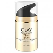 OLAY TOTAL EFFECTS ANTI AGING 50 ML