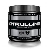 KAGED MUSCLE CITRULLINE 200 GRAMOS