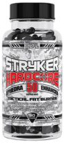 STRYKER HARDCORE 50 MG EFEDRA 90 CAPSULAS