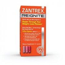 ZANTREX REIGNITE 63 CAPSULAS