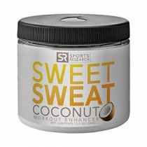SWEET SWEAT COCONUT 383 GRAMOS
