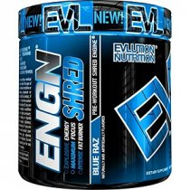 ENGN SHRED PRE WORKOUT THERMOGENIC 30 DOSIS
