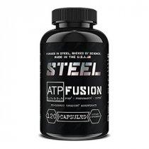 STEEL ATP FUSION 120 CAPSULAS