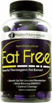 FAT FREE THERMOGENIC 90 CAPSULAS