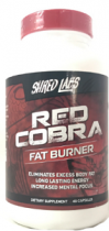 RED COBRA 45 CAPSULAS