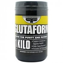 GLUTAFORM BY PRIMAFORCE 400 GRAMOS