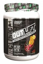 OUTLIFT PRE WORKOUT 506 GRAMOS
