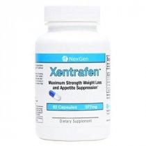 XENTRAFEN FAT BURNER 60 CAPSULAS