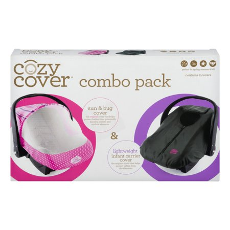 Cozy Cover Combo Pack 1.0 CT