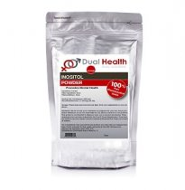 PURE INOSITOL POWDER 85 GRAMOS
