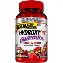 HYDROXYCUT GUMMIES 90 GOMITAS