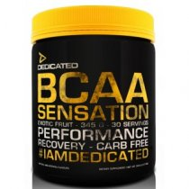BCAA SENSATION 345 GRAMOS