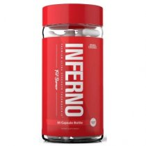INFERNO FAT BURNER 60 CAPSULAS