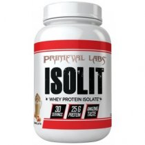 ISOLIT WHEY PROTEIN 990 GRAMOS
