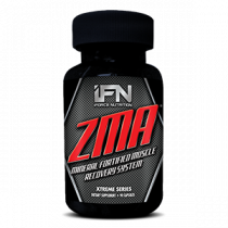 ZMA RECOVERY SYSTEM 90 CAPS