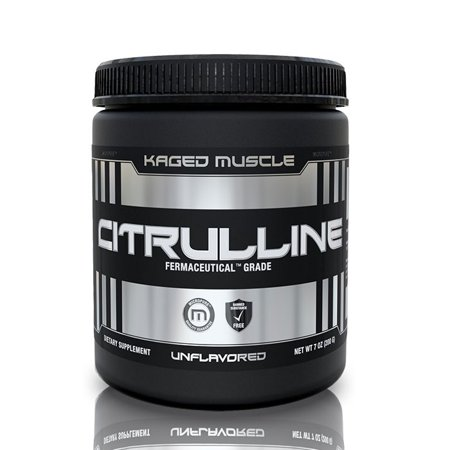 KAGED MUSCLE citrulina