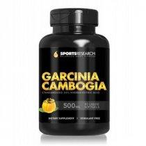 SPORTS RESEARCH GARCINIA CAMBOGIA 90 CAPS