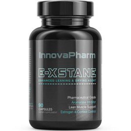 Innovapharm E-xstane mejorada inclinada y secado Agente (90 Caps)