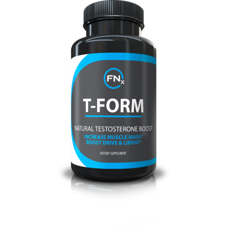 Fenix Nutrition T-Form 90 caps