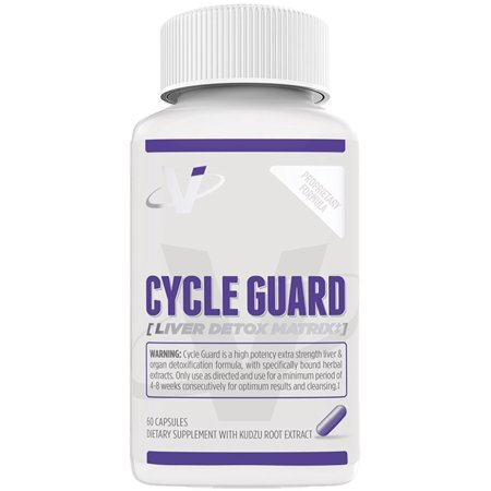 VMI Sports Cycle Guard 60 Capsules