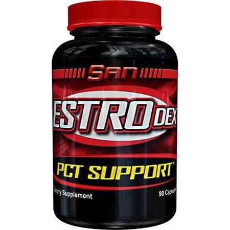 San Estrodex PCT Support 90 Ct