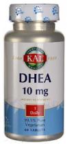 KAL DHEA 10 MG 60 CAPS