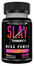HYDROXYCUT SLAY 60 CAPS