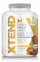 XTEND PRO WHEY ISOLATE 805 GRAMOS