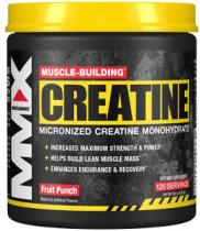 MMX CREATINE 264 GRAMOS