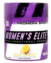 WOMENS ELITE 43 GRAMOS