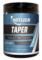 OUTLIER TAPER 405 GRAMOS