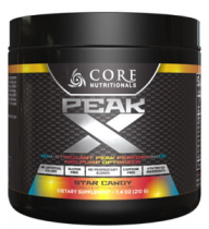 CORE PEAK X 210 GRAMOS