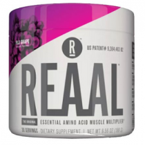 REAAL POWDER 188 GRAMOS