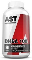 AST DHEA 100 MG 60 CAPS