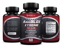 ANABLOX XTREME 60 CAPS