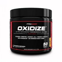 OXIDIZE THERMOGENIC 200 GRAMOS