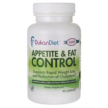 Dukan Diet apetito y controlar la grasa 90 Caps