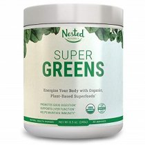 SUPER GREENS 240 GRAMOS