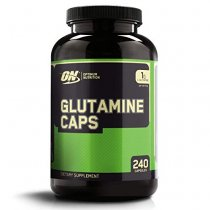 ON GLUTAMINE 240 CAPS