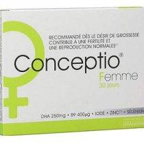 CONCEPTIO FEMME 30 CAPS