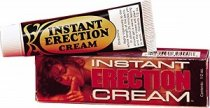 INSTANT ERECTION CREAM 15ML