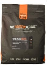 THE PROTEIN WORKS 5000 GRAMOS
