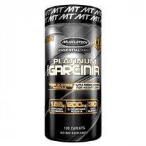 PLATINUM GARCINIA 120 CAPS