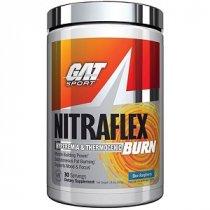 NITRAFLEX BURN 320 GRAMOS