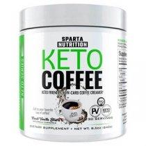 KETO COFFEE 240 GRAMOS