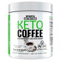KETO COFFEE 240 GRAMOS